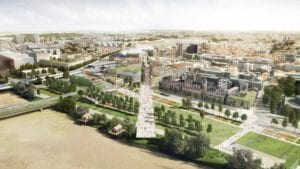 En 2022, un nouveau quartier bordeaux Saint Jean