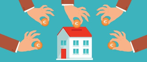 investir immobilier crowdfunding